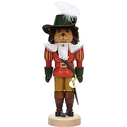 Nutcracker - Puss in Boots - 37,0 cm / 14.6 inch