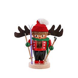 Nutcracker - Rudolph - 25 cm / 10 inch