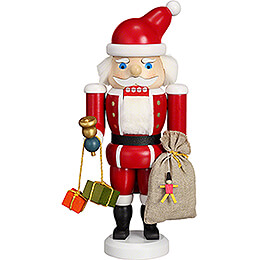 Nutcracker - Santa Claus - 26 cm / 10.2 inch