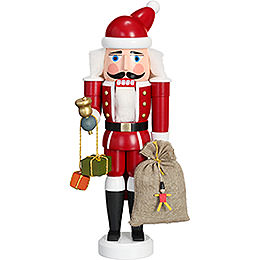 Nutcracker - Santa Claus - 28 cm / 11 inch