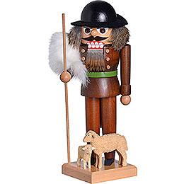 Nutcracker - Shepherd - 26 cm / 10.2 inch