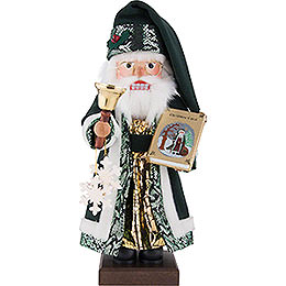 Nutcracker Shining Christmas - 48 cm / 18.9 inch