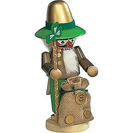 Nutcracker - St. Patrick - 30 cm / 11,5 inch