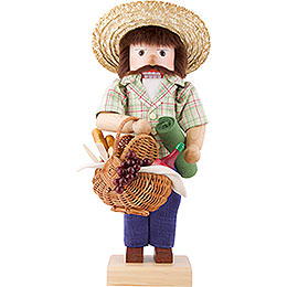 Nutcracker - Summer Picnic - Limited Edition - 43,5 cm / 17 inch