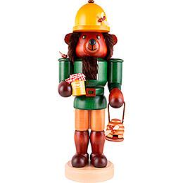 Nutcracker - Teddy Tambo - The Honey Bear - 39,5 cm / 15.6 inch