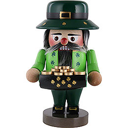 Nutcracker - Troll Irish - 25 cm / 9.8 inch