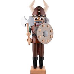 Nutcracker - Viking  - 26 cm / 10.2 inch