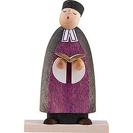 Pastor - 7 cm / 2.8 inch