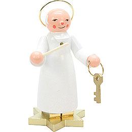 Petrus weiß - 9,0 cm