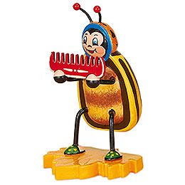 Potatoe Beetle with Comp - 8 cm / 3 inch