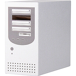Räuchercomputer - 8,5 cm