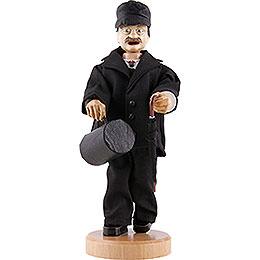 Räuchermännchen Dr. Watson - 21 cm