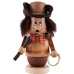 Räuchermännchen Miniwichtel Cowboy - 14 cm