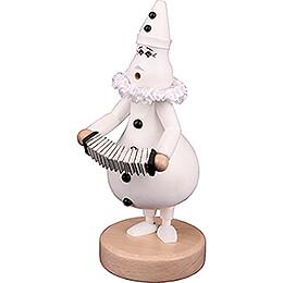 Räuchermännchen Pierrot - 25 cm