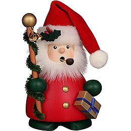 Räuchermännchen Weihnachtsmann - 14,5 cm