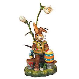 Rabbit Max the Colourist - 11 cm / 4 inch