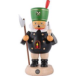 Räuchermännchen Bergmann - 18 cm