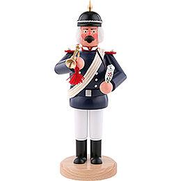 Räuchermännchen Feuerwehrmann - 22 cm