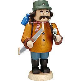 Räuchermännchen Holzmacher - 30 cm