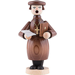 Räuchermännchen Martin Luther - 18 cm