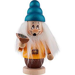 Räuchermännchen Miniwichtel Happy - 15 cm