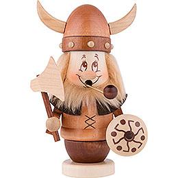 Räuchermännchen Miniwichtel Wikinger - 14,5 cm