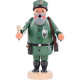 Räuchermännchen Polizist - 19 cm