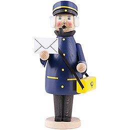 Räuchermännchen Postbote - 17 cm