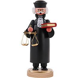 Räuchermännchen Richter - Bürgerlicher Richter - 22 cm
