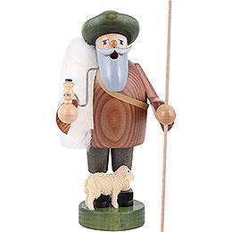 Räuchermännchen Schäfer - 18 cm