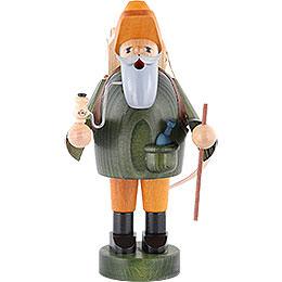 Räuchermännchen Waldarbeiter - 18 cm