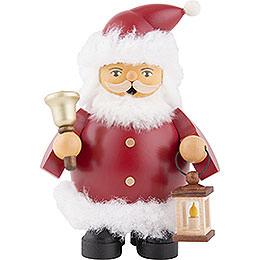 Räuchermännchen Weihnachtsmann - 14 cm