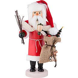 Räuchermännchen Weihnachtsmann - 50 cm