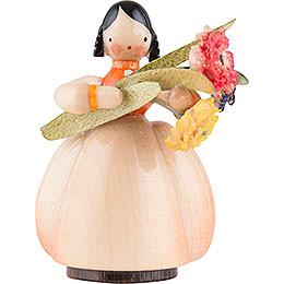 Schaarschmidt Blumenkind Ringelblume - 4 cm