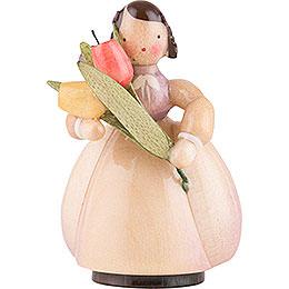 Schaarschmidt Blumenkind Tulpe - 4 cm