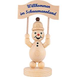 Schneemann Junior