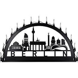 Schwibbogen für Außen Berlin - 100-300 cm