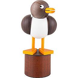 Seagull grey - 12,5 cm / 4.9 inch