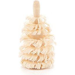 Seiffen Spruce - Natural - 2 cm / 0.8 inch
