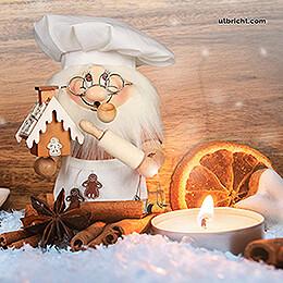 Servietten Wichtel Zuckerbäcker - 20 Stück