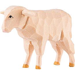 Sheep standing - 2,8 cm / 1.1 inch