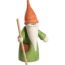 Shepherd Gnome - 7 cm / 2.8 inch