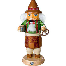 SmokeCracker - Bavarian at Oktoberfest - 27 cm / 10.6 inch