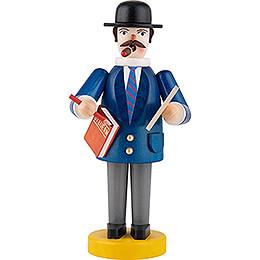 Smoker - Accountant - 22 cm / 8.7 inch