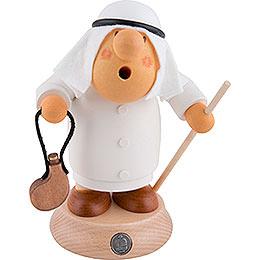 Smoker - Arab - 16 cm / 6 inch