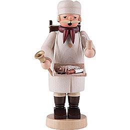 Smoker - Baker - 20 cm / 7.9 inch