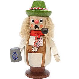 Smoker - Bavarian - 10,0 cm / 4 inch
