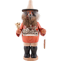 Smoker - Candle Arch - Salesman - 24,5 cm / 10 inch