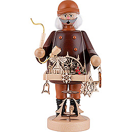 Smoker - Candle Arch Seller - 22 cm / 8.7 inch