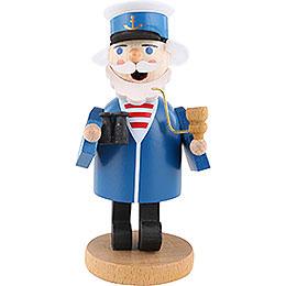 Smoker - Captain - 10 cm / 4 inch